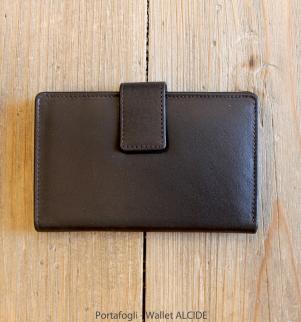 ALCIDE Wallet