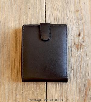 DIEGO Wallet