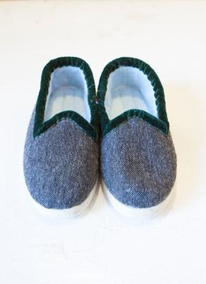 ELSA Slippers