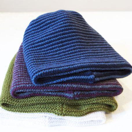 GIOVANNI Wool Cap