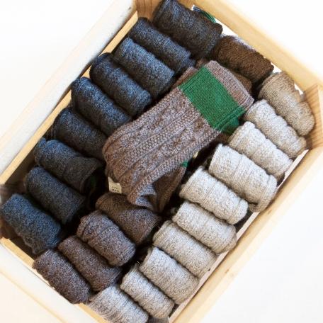 TESSA Wool Socks