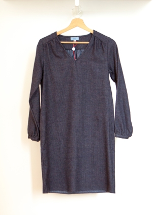 GOFFREDO dress