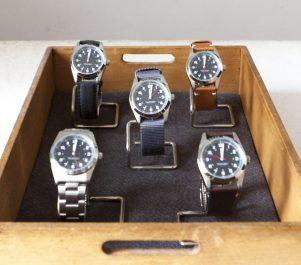 VALERIO watch