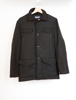 DANTE Coat