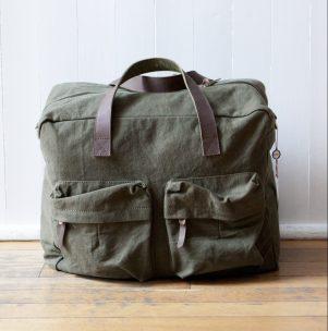 LULU Weekend bag