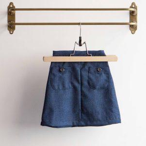 ANNAROSA Skirt