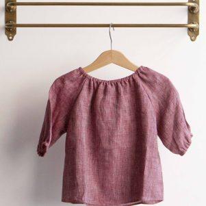 GUENDALINA Shirt