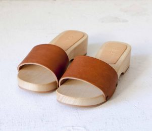GIAMPAOLO Clogs