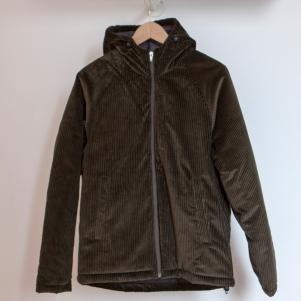 GIACOMO Jacket