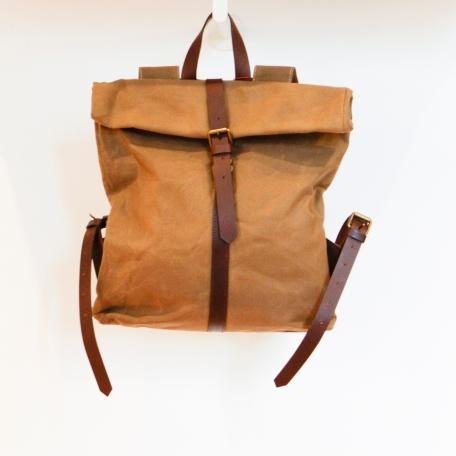 DEMETRIO Backpack canvas